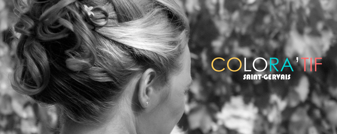 COLORA'TIF COIFFURE