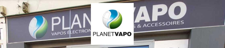Planet Vapo Thouaré-sur-Loire